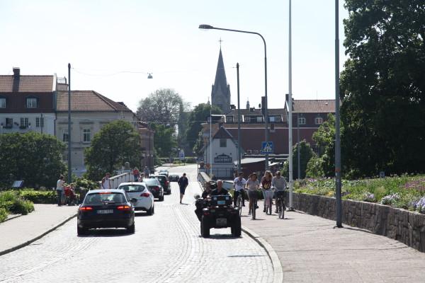 Inspelning i Falkenberg