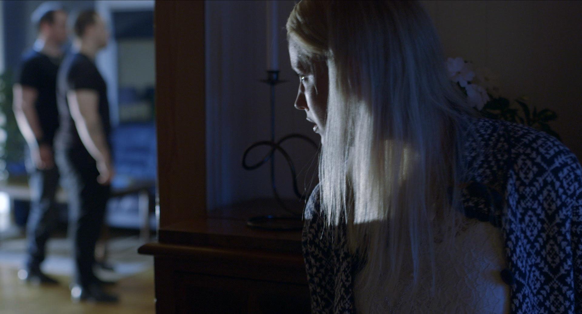 Kristin som Hanna