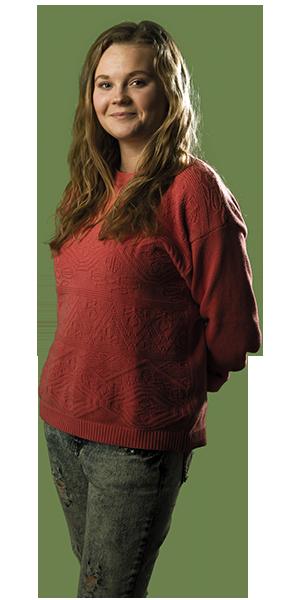 Lisa Lilja